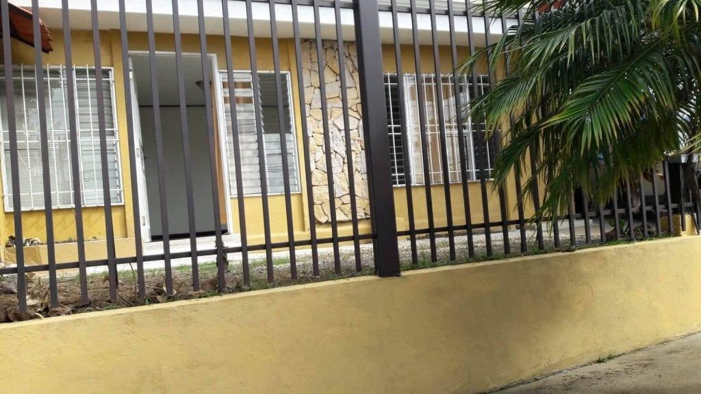 Alquiler casa amplia Curridabat