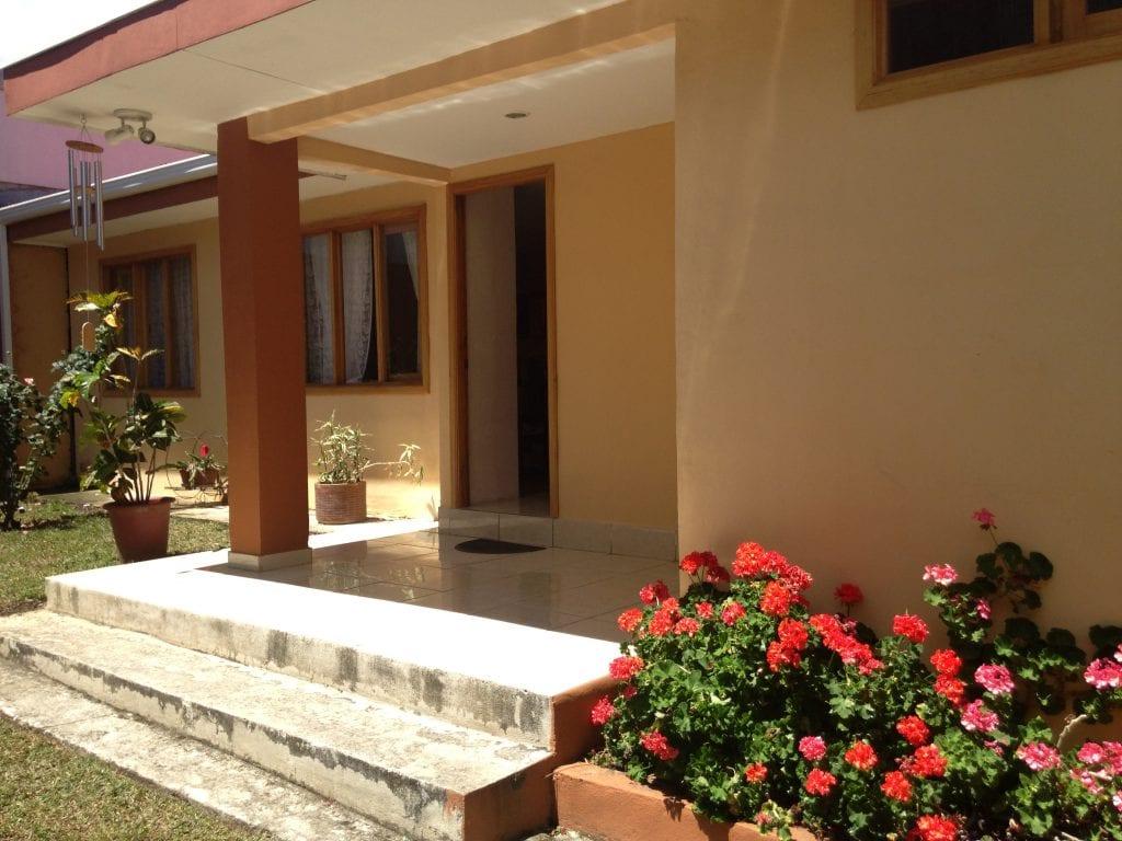 Casa Orosi