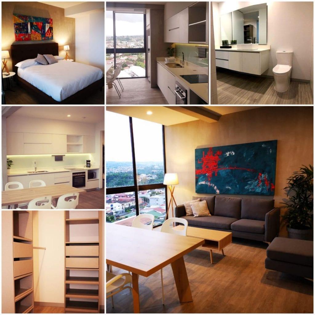 CityMax Alquila Apartamentos por Días en Curridabat