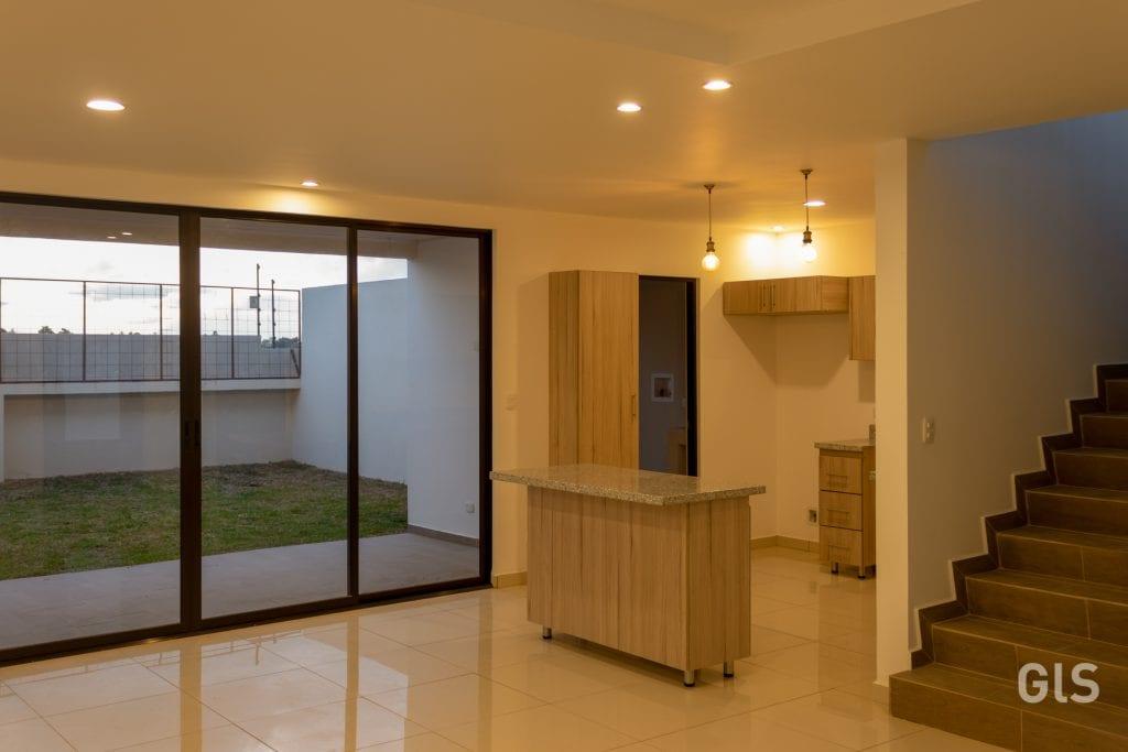 Inmobiliaria GLS – Condominio Terralta, Casa 15D