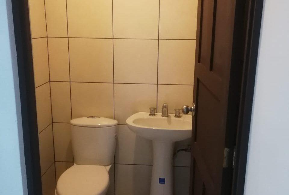 Local 5 baño